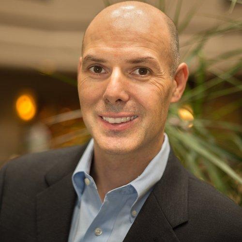 Ryan Heitz, PMP, Director of Information Technology