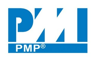 PMI Project Management Professional (PMP) logo