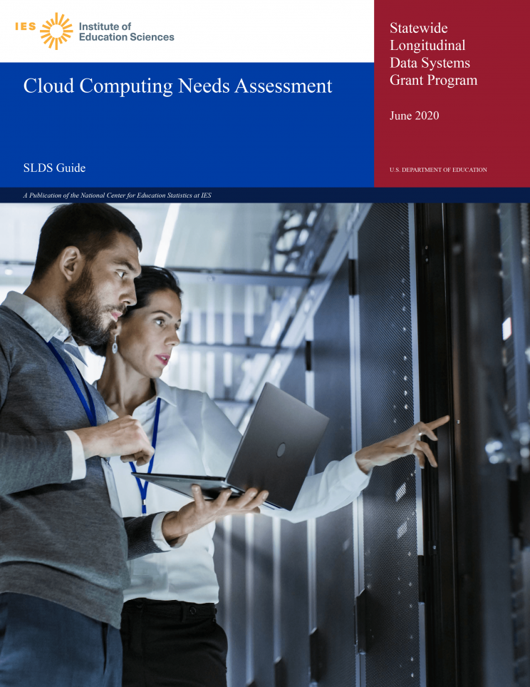 SLDS Guide: Cloud Computing Needs Assessment