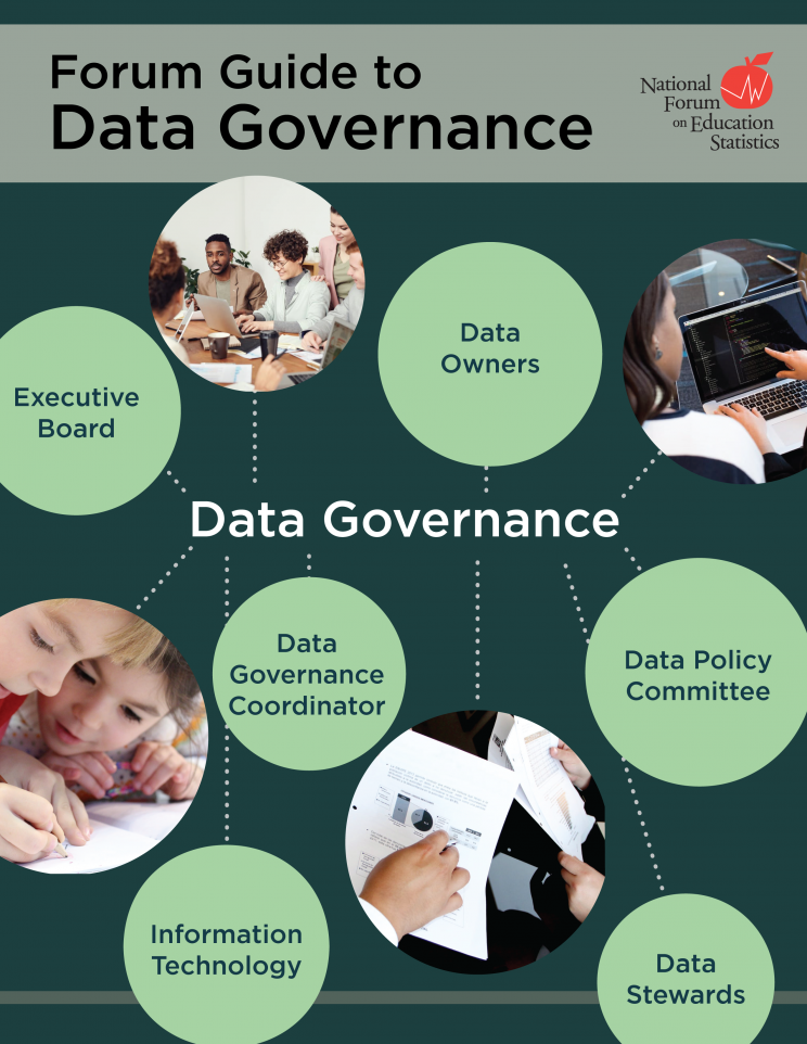 Forum Data Governance cover