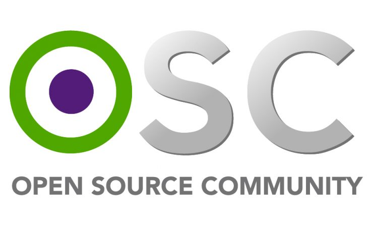 CEDS Open Source Community logo